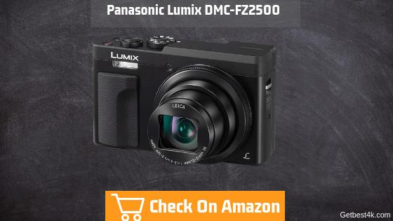 Panasonic Lumix DC-ZS70