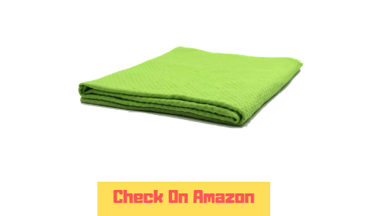 Best Towel for Gym Shower 2019 [Exclusive Review] 1
