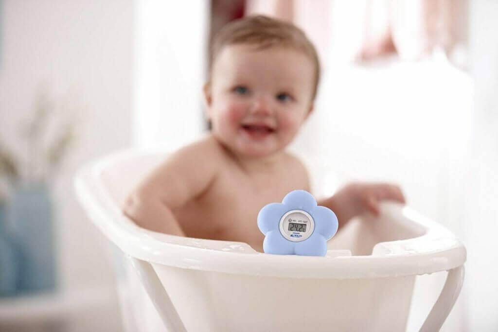 The Best Baby Bath Thermometers • BuyBest USA