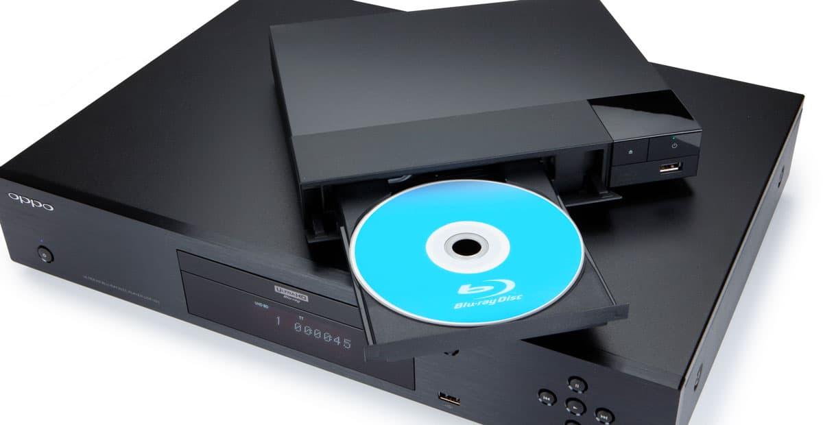 10 Best Blu-ray Player Under $50