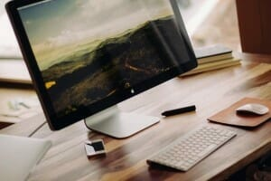 10 best monitor for macbook pro graphic design