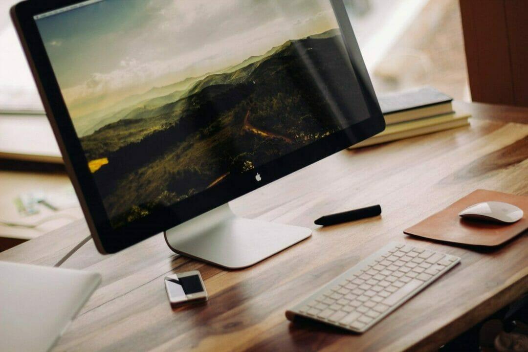 10 best monitor for macbook pro graphic design