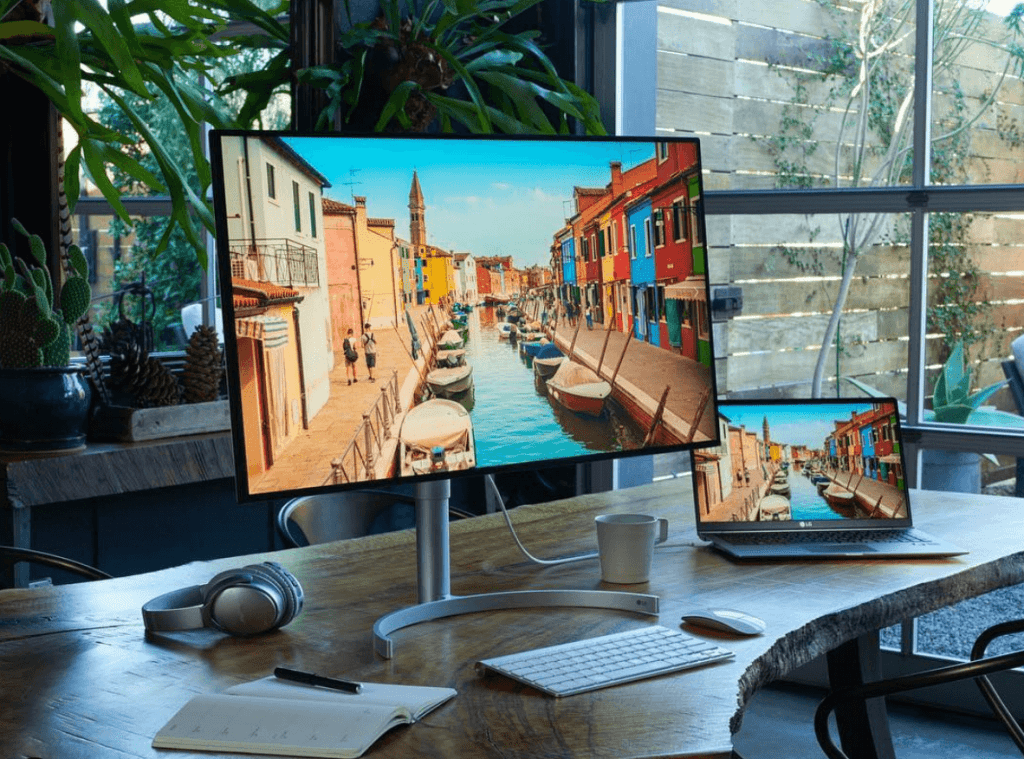 best-monitor-for-video-editing