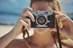 10 Best Camera For Social Media Videos