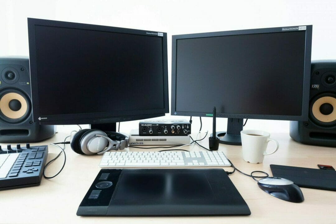 10 Best Monitor For Graphic Design and Photography