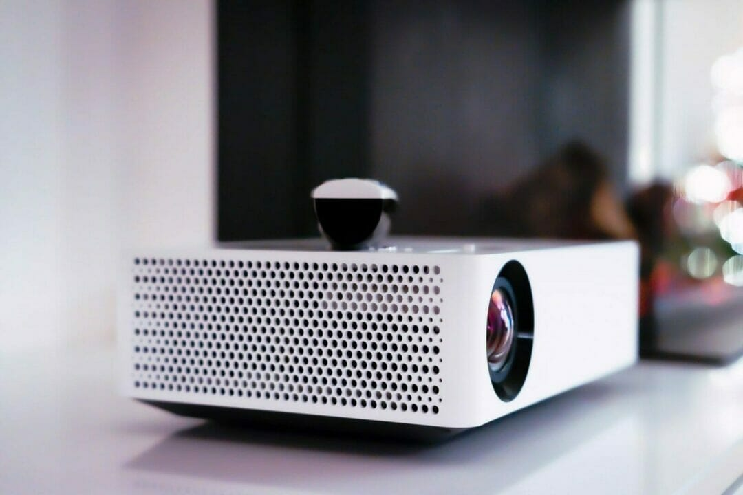 10 Best Portable Projector For Camping