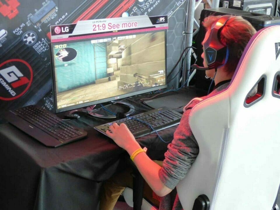 10 Best Gaming Monitor For PS5 4k
