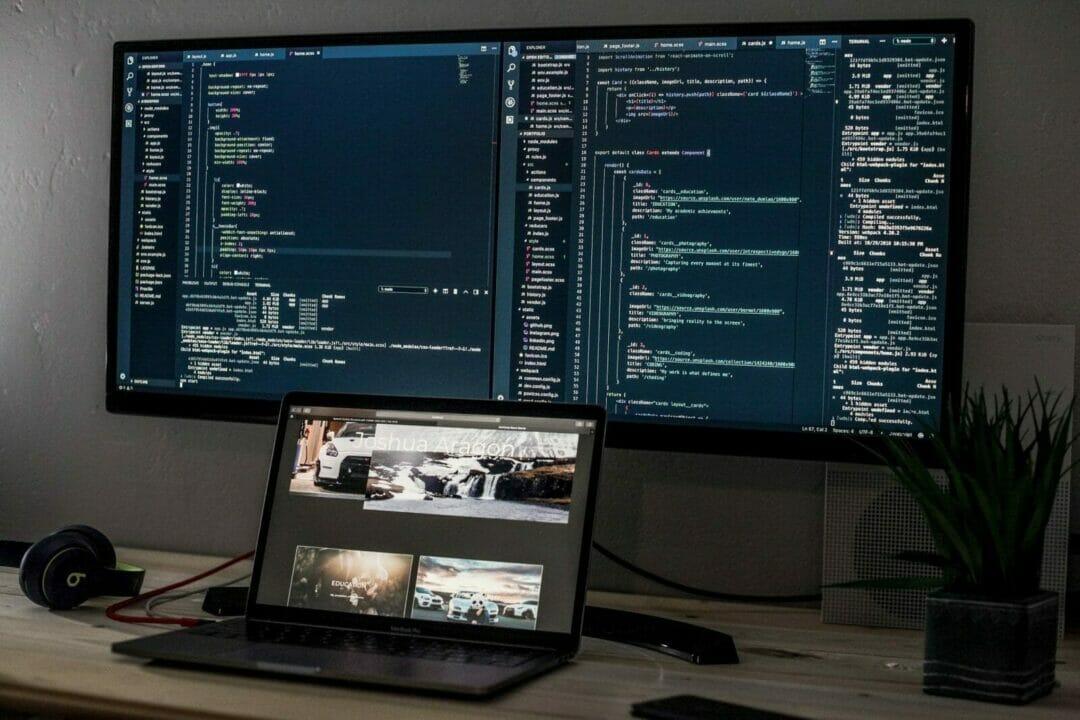 Best 4k Monitor Under 500