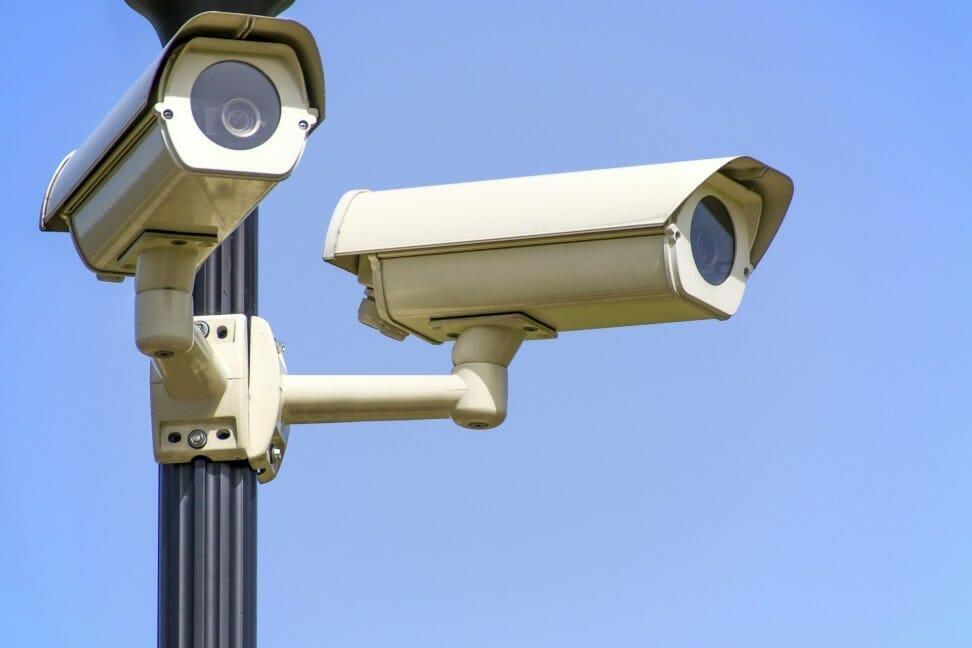 Best 4k Security Camera System