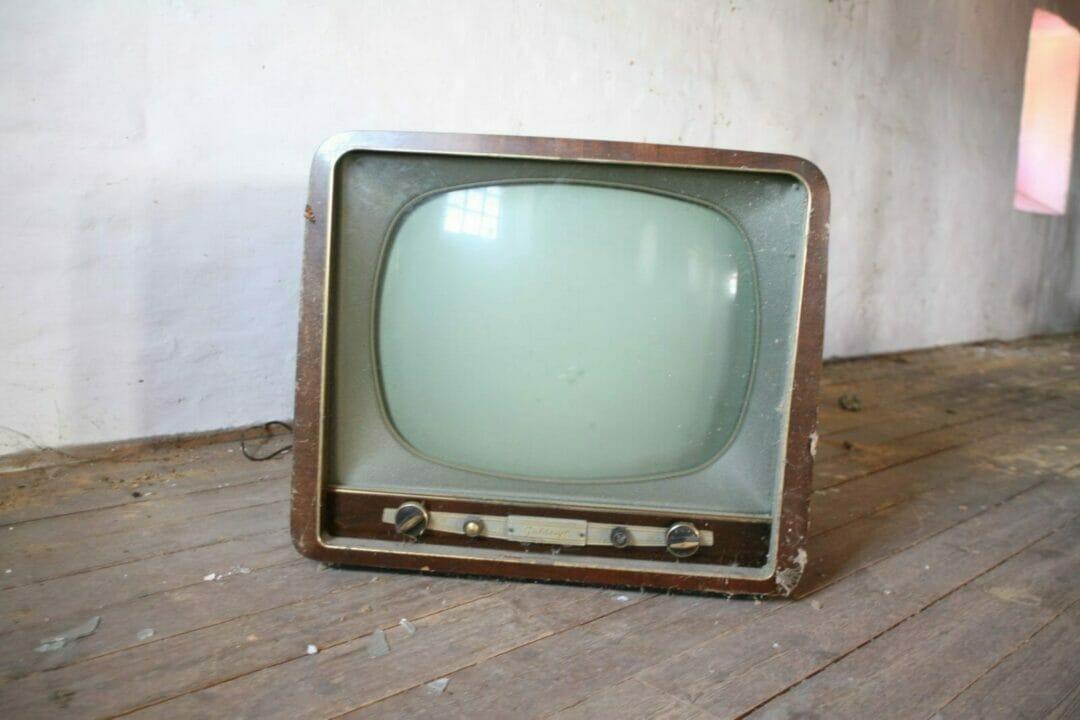 Smallest 4k TV