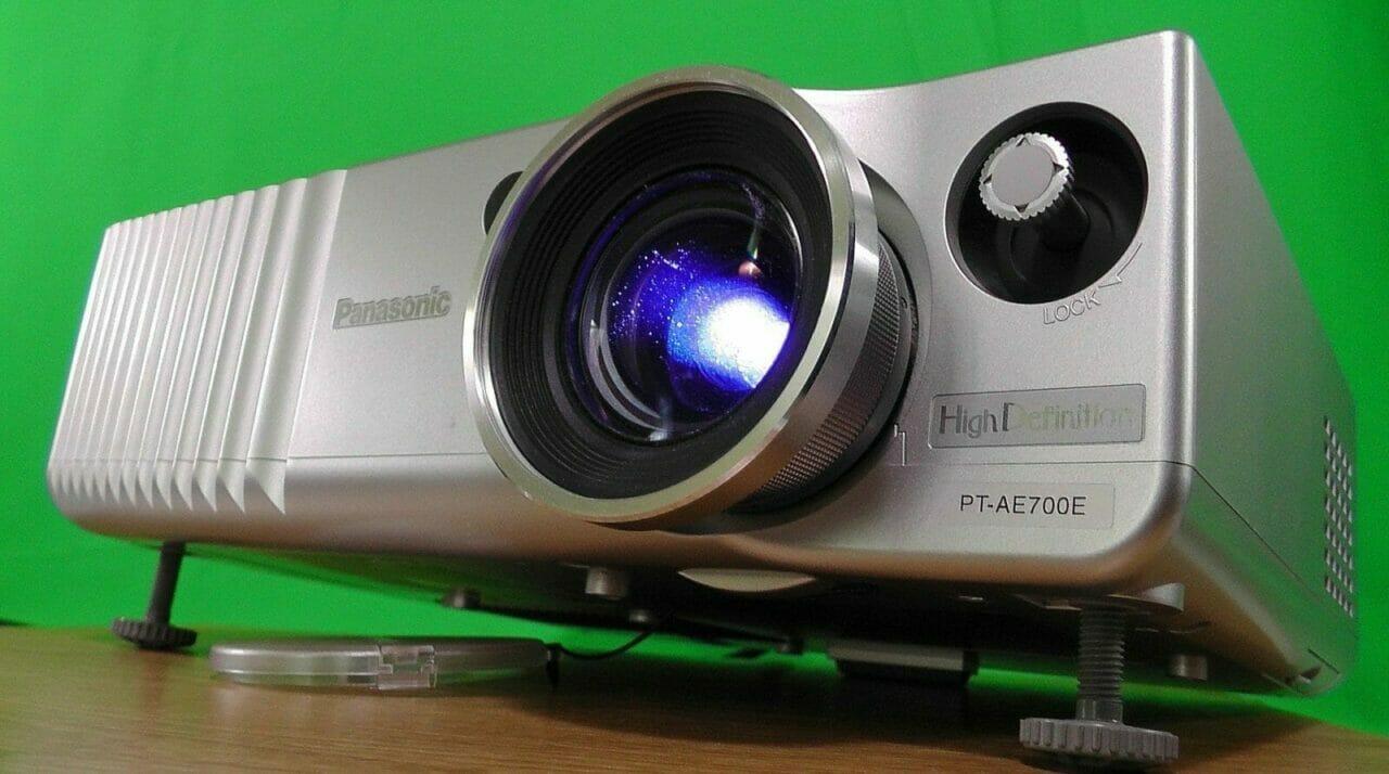 1080p Projector Under 500