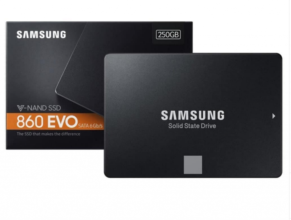Best External SSD for PC Gaming
